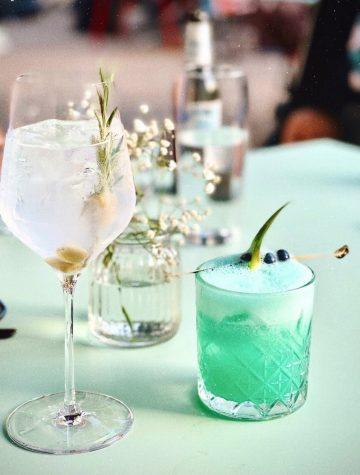 Upload Cocktail
